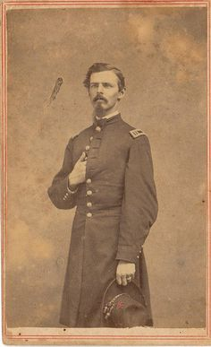Williams was a valiant officer in th 27th IVI, a part of the 12th Corp . They were almost everywhere including hard fighting at Cedar Mt., Antietam, Chancellorsville, Gettysburg and then the Atlanta campaign. He was wounded at Antietam and Chancellorsville. He asked to be transferred from his company to the regimental headquarters guard as he suffered an overwhelming feeling he would be killed in action.He probably suffered from what is now called combat fatigue or traumatic stress syndrome.