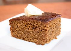 Come taste traditional Newfoundland recipes such as Gingerbread from the place we call home. We only have the traditional Newfoundland recipes your mother & grandmother use to make!