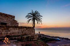 Sunset form #Batroun الغروب من #البترون By Ace Shooting #WeAreLebanon #Lebanon