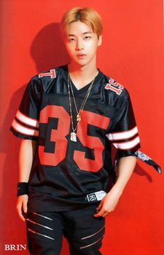 iKON Jinhwan Welcome Back 'Half Album' Photobook © BRIN