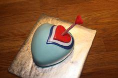 Valentwins  1 CAKE