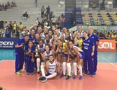 Blog Esportivo do Suíço:  Rio de Janeiro se recupera da derrota no Carioca, bate Praia Clube e leva Supercopa