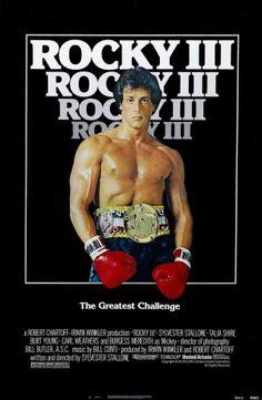 Rocky III (1982) - MovieMeter.nl
