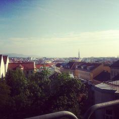 Exe Vienna Hotel en Wien, Wien