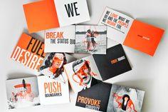 Imaginaria Creative Promotion