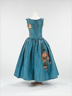 omgthatdress:  Jolibois Jeanne Lanvin, 1922 The Metropolitan Museum of Art