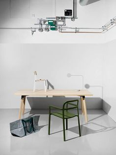 IKEA x HAY design collaboration via that nordic feeling