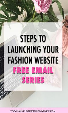 Everything you need to do leading up to launching your fashion website | Free…