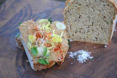 Recept: Chlieb s celozrnnými semienkami | Nebíčko v papuľke