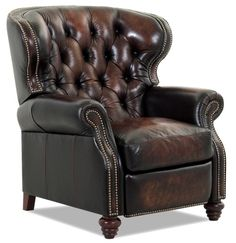 Awesome Recliner Contact Green Front Furniture