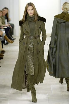 Ralph Lauren Fall 2006 Ready-to-Wear - Collection - Gallery - Style.com
