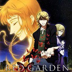 Red Garden Episode 1 English Dub