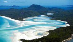 les 23 plages les plus spectaculaires