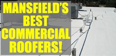 http://www.youtube.com/watch?v=Gp_0bwz-Cis #Commercial_Roof_Repair_Mansfield #Commercial_Roof_Replacement_Mansfield #Joe_Hall_Roofing