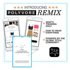 """NEW App: Polyvore Remix! Your Own Pocket Stylist"" by polyvore ❤ liked on Polyvore featuring Valentino, Marni and Miss Selfridge"