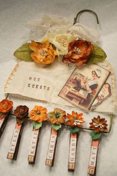 Denise_hahn_petaloo_thanksgiving_clothespin_name_tags - How to on the blog!