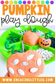 Autumn Activities For Babies, Fall Crafts For Toddlers, Halloween Activities For Kids, Toddler Activities, Daycare Themes, Kids Bubbles, Science Experiments For Preschoolers, Playdough Activities, Fall Preschool