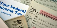 It's a new year and time to put the last one to bed, which means filing your taxes.