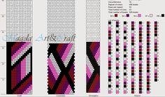 Magda Art&Craft: Schematy