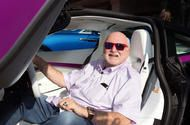 Meeting Michael Fux - the collector with a fuchsia McLaren 720S and Rolls-Royce Dawn  Michael Fux  The millionaire mattress magnate has more than 160 super cars in his collections - with many in some rather bright colours  Self-made millionaire Michael Fux owns more luridly coloured luxury cars than he knows what to do with but he admits that his obsession shows no sign of abating.  The American made his money from selling mattresses and hasa penchant for Rolls-Royces and McLarens in…