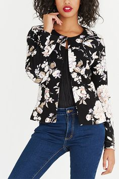 Jackets   Contempo Fashion Co-ordinator Work Outfits, Career, Blouse, Long Sleeve, Sleeves, Jackets, Fashion Trends, Tops, Women