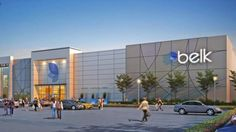 How Will Sycamore Partners Change Belk Department Stores?