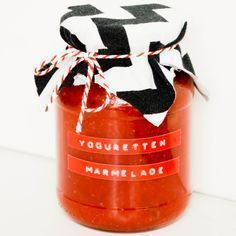 Yammi: yoghurt marmalade - Do it yourself ! Healthy Eating Tips, Healthy Nutrition, Chutneys, Marmalade Jam, Rotisserie Oven, Countertop Oven, Vegetable Drinks, Infused Water, Jam Recipes