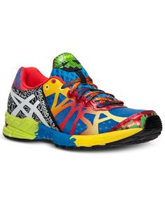 Asics Men's GEL-Noosa Tri 9 Running Sneakers from Finish Line - Finish Line Athletic Shoes - Men - Macy's