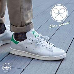 watch 8d007 71e22 adidas adidasoriginals stansmith Adidas Stan Smith- The Adidas Stan  Smith is back