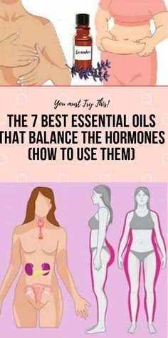 The 7 Best Essential Oils That Balance the Hormones (How to Use Them) - Healthy Tips - Health And Fitness Expo, Health And Wellness Coach, Health And Fitness Articles, Wellness Fitness, Health Advice, Fitness App, Natural Health Tips, Health And Beauty Tips, Healthy Tips