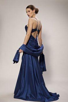 Anne-Sophie SMARTSHOPPING Bridesmaid Dresses, Wedding Dresses, Backless, Formal Dresses, Nice, Collection, Color, Fashion, Bridesmaid Dress