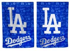 Los Angeles Dodgers Glitter Logo Garden Flag >>> Find out more about the great product at the image link.