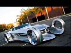 For the 2011 Los Angeles Design Challenge, which was seeking to find the most spectacular new film car for Hollywood, the designers from the Mercedes-Benz Advanced Design Studios in Sindelfingen (Germany) and Carlsbad (USA), have joined the ranks of the screen-writers. The designers at the Mercedes-Benz Advanced Design Studio in Carlsbad, Cal...