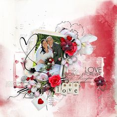 ~~ Love Letter ~~ Collection by Natali Designs http://shop.scrapbookgraphics.com/Natali-Design/  RAK for Sabine