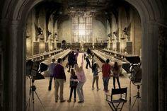 Dans l'univers d'Harry Potter | Nathalie Collard | Royaume-Uni