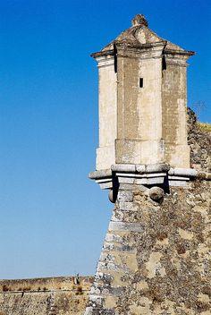 Forte da Graça ~ Elvas ~ Portugal