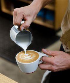 Intelligentsia Coffee - Venice, California #foodphotography