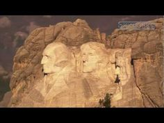 Video of America's beauty via twitter from Congresswoman Kristi Noem of South Dakota; Breathtaking!