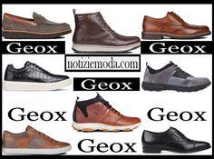 Scarpe Geox uomo Autunno Inverno 2014 2015 (Foto)   Shoes