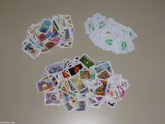 Affranchissement courrier prioritaire, lettre verte - 600 timbres - FACIALE 450€