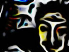 escribiendo un ensayo de filosofía #pintura #digital #barrocoaustral