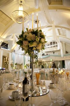 Glittering... Our ballroom comes to life with beautiful, inspirational  ideas executed by our planners and their recommended suppliers.