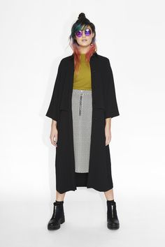 Monki | Jackets & coats | Louisa coat