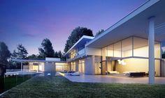 Holmby Hills Residence, LA