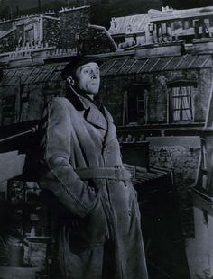 Brassaï - René Clair, ca. 1950