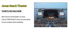 http://www.jonesbeachonline.com/  Jones Beach Theater