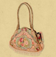 Michal Negrin BAG 014110 LOVE