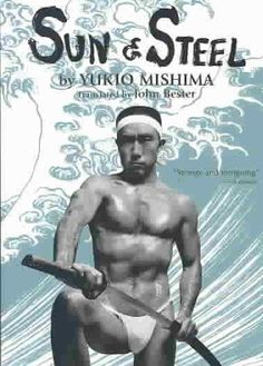 sun steel mishima book - Pesquisa Google