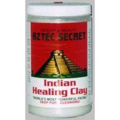MakeupAlley Reviews of Aztec Secret Indian Healing Clay page 4