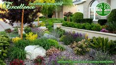 CHIP-N-DALE'S CUSTOM LANDSCAPING - traditional - landscape - las vegas - CHIP-N-DALE'S CUSTOM LANDSCAPING
